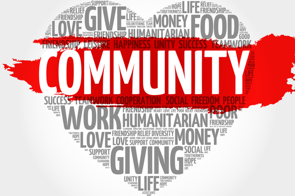 The Importance of Giving Back to your Community - All ...